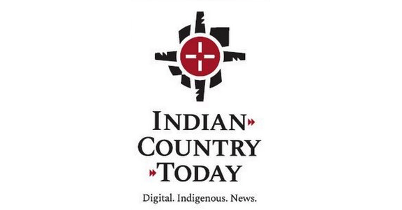 Indian Country Today logo