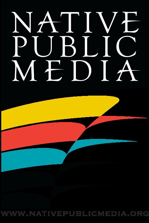 Native Public Media logo
