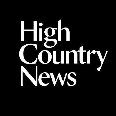 High Country News logo